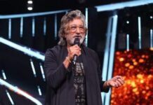 Shakti Kapoor Indian Idol 12