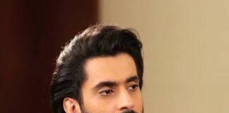 Sunny Singh in Adi Purush