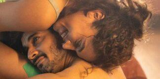 Tapasee pannu and Tahir raj bhasin in loop lapeta -bolbolbollywood