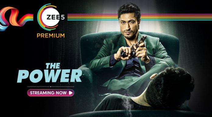 The Power Zee 5 Web series