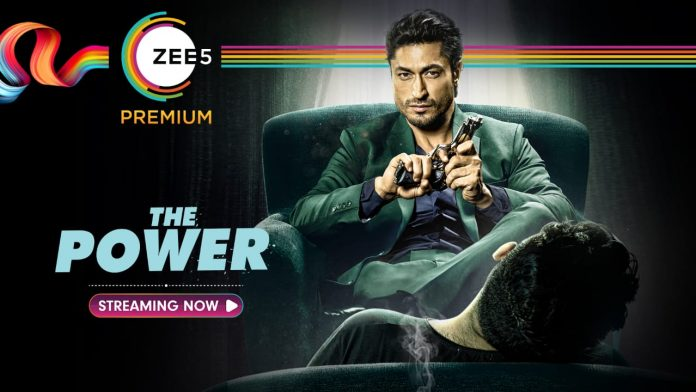 The Power Zee 5 Web series