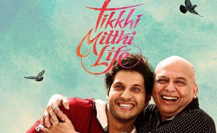 Tikkhi Mitthi Life