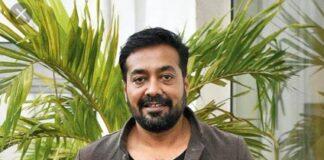 Anurag Kashyap income tax raid