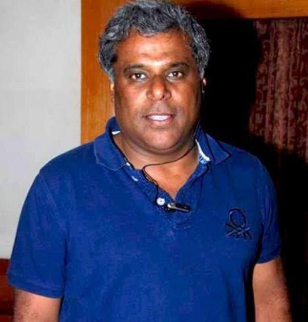 Ashish Vidyarthi Actor