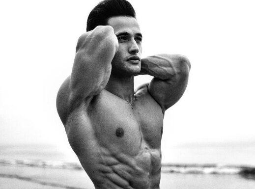 Asim Riaz Actor Model