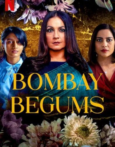 Bombay Begums Netflix web Show