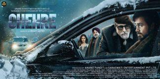 Chehre Movie New poster
