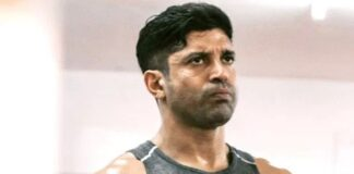 Farhan Akhtar Toofan Movie