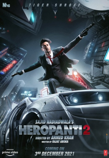 Heropanti Release date announce