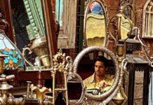 Sidharth Malhotra in Mission Majnu