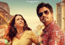 *Nawazuddin Siddiqui makes a smashing entry on the music album stage with his first ever stint in B Praak's music video – 'Baarish Ki Jaaye