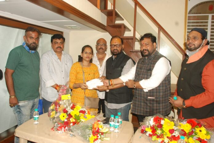 Film Federation's help to the Savdhan India