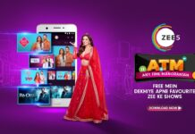 ZEE5 launches ATM