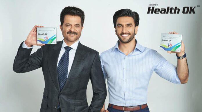 Health OK Anil Kapoor Ranveer Singh