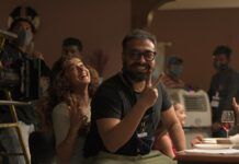 Anurag Kashyap start shooting Dobaara movie