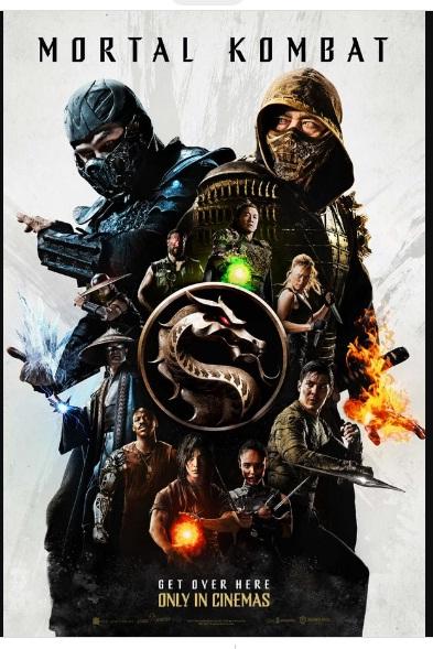Mortal Kombat Hollywood movies