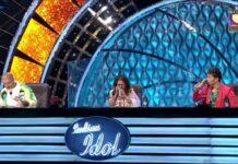 Indian Idol Holi Special