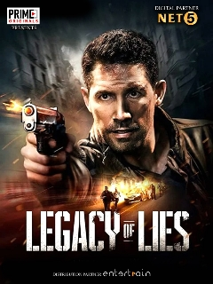 Legacy of Lies Movie