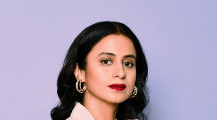 Rasika Dugal joins Stephen Fry for audio series 'The Empire'