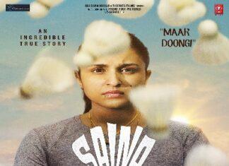 Saina Biopic Review