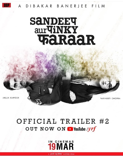 Sandeep aur Pinkey Faraar