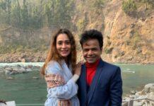 Sara Khan Tv Actress