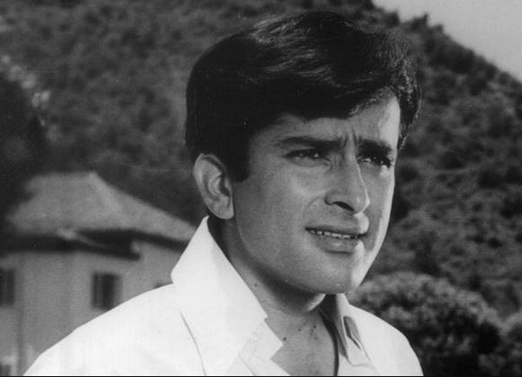 Shashi Kapoor birth anniversary