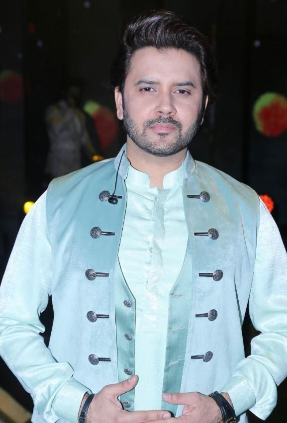 Javed ali Play Back Singer
