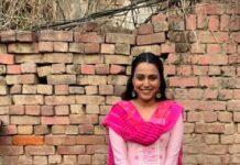 Swara Bhasker Actress