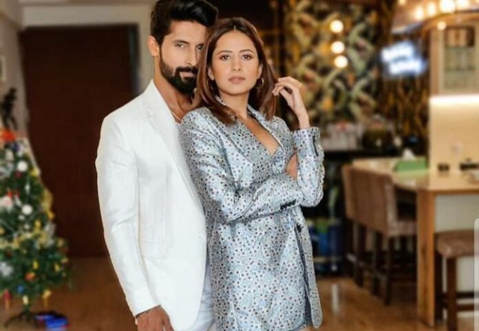 Ravi Dubey and Sargun are nervous and excited for Udaariya