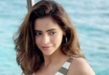 Aamna Sharif Tv Actress