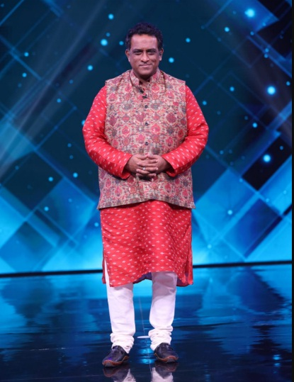 Anurag Basu Super Dancer 4