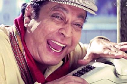Dinesh Higoo Bollywood actor