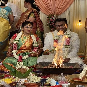 GK Vishnu Cinematographer
