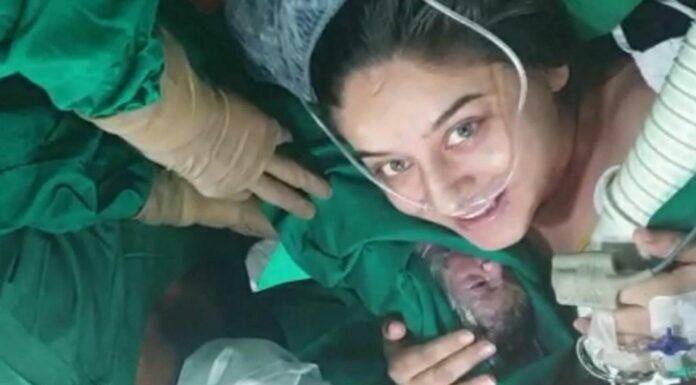 Mahhi Vij Tv Actress