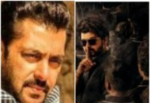Master Hindi Remake Salman