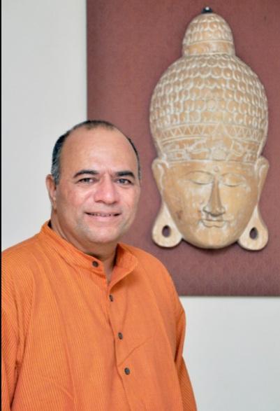 Prithviraj Dr Chandra Prakash Dwidi