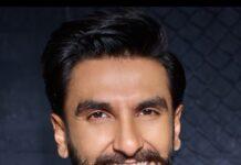 Ranveer Singh Actor