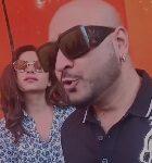 Sargun Mehta show B Praak
