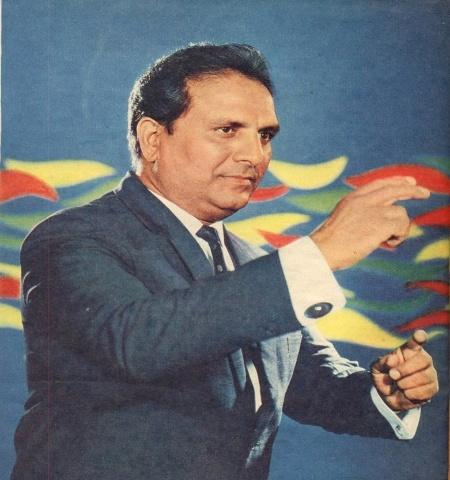 Shankar Singh Raghuvansi