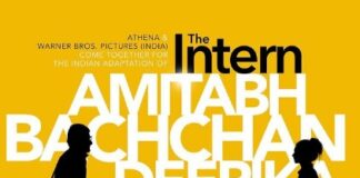 The Intern Bollywood Movie