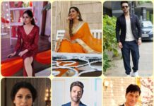 Zee Tv Actors