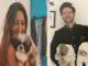 National Pet Day Zee Tv actor