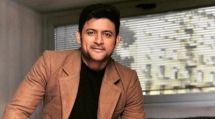 manav Gohil Tv Actor
