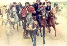 Khuda Gawah 1992