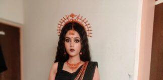 RadhaKrishna Mallika Singh