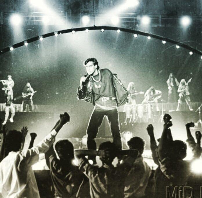 Singer Movie 1993