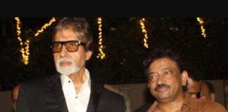 am gopal varma and Amitabh Bachchan