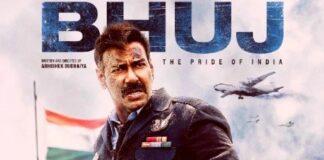 Bhuj–The Pride Of India