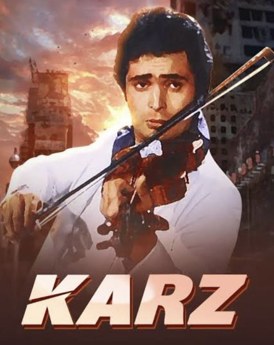 Karz movie
